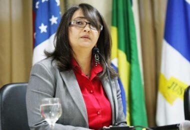 Juíza federal do Amazonas confirma quase 80 mil novas doses de vacinas contra covid-19 para o estado