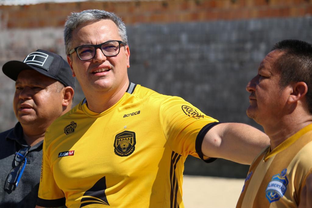 Lissandro Breval