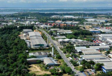 Governo do AM estuda ampliação do isolamento social, que pode incluir fechamento de fábricas