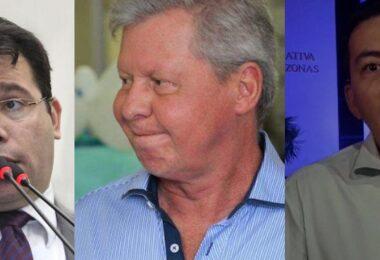 Políticos que defendiam aglomerações no fim de ano agora pedem oxigênio para o Amazonas