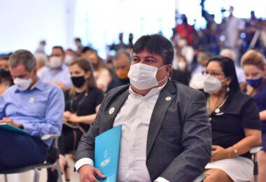 David Reis recorre da decisão que suspendeu obra do 'puxadinho' e diz que Manaus sofrerá 'um dano irreparável'