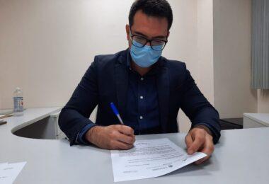 Rodrigo Guedes solicita fiscalização sobre preços de oxigênio e medicamentos