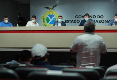 Governo anuncia repasse do FTI para fortalecer ações de combate à Covid-19 no interior