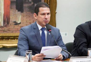 'Não vou fazer politicagem com a vida das pessoas', diz Marcelo Ramos