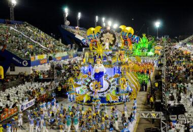 Vereador solicita que dinheiro do carnaval seja direcionado para a Saúde de Manaus