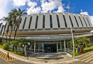 Atendimentos presenciais dos Juizados Especiais Federais do Amazonas estão suspensos até 31 de janeiro
