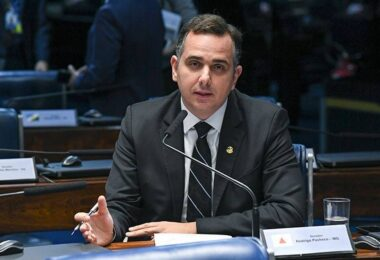 Saúde e crescimento econômico devem ser prioridades do Senado, diz Rodrigo Pacheco, candidato à Presidência do parlamento