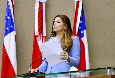 Deputada Alessandra Campêlo intermedeia retorno de academias no AM