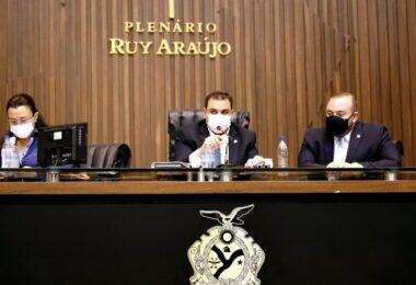 ALEAM aprova decretos de calamidade pública no Amazonas e em 9 municípios