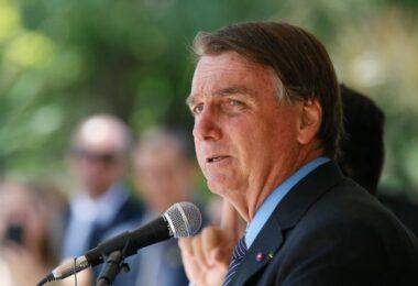 Jair Bolsonaro faz discurso na Assembleia Geral das Nações Unidas
