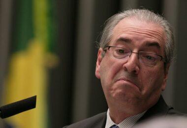 PGR denuncia Eduardo Cunha e outros deputados por receber mais de R$ 50 milhões da Odebrecht