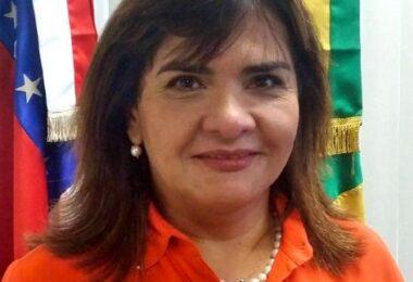 Sílvia Abdala Tuma é eleita corregedora-geral do MP-AM