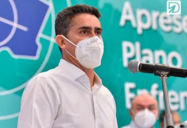 David Almeida cria PL que autoriza o município a comprar vacinas contra a Covid-19