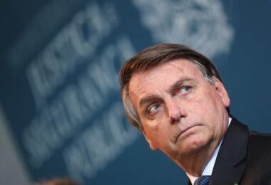 Ministério Público junto com o TCU pede suspensão da mudança feita por Bolsonaro na Petrobras