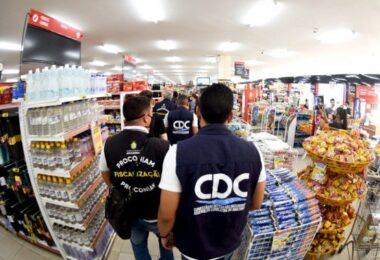 Comissão do Consumidor da Aleam constata variação de 44,3% no valor da cesta básica em Manaus