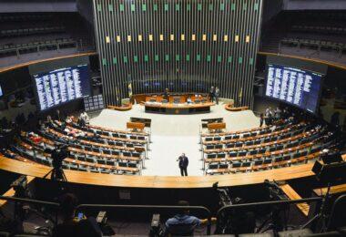 MP da Eletrobras é aprovada na Câmara dos Deputados