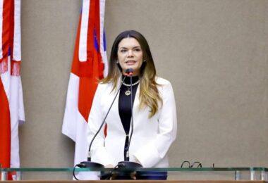Alessandra Campêlo solicita implementação imediata de CNH Social