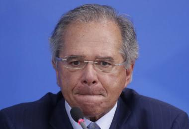 Paulo Guedes diz que troca na presidência da Petrobras teve efeito econômico ruim