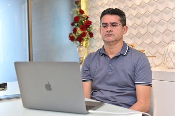David Almeida