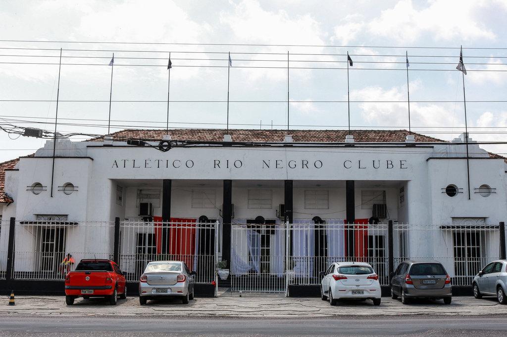 Atlético Rio Negro Clube