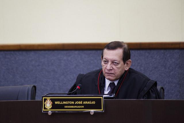 Wellington Araújo