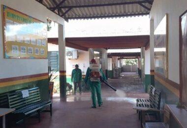 MP-AM acompanha plano de retorno às aulas em Itacoatiara