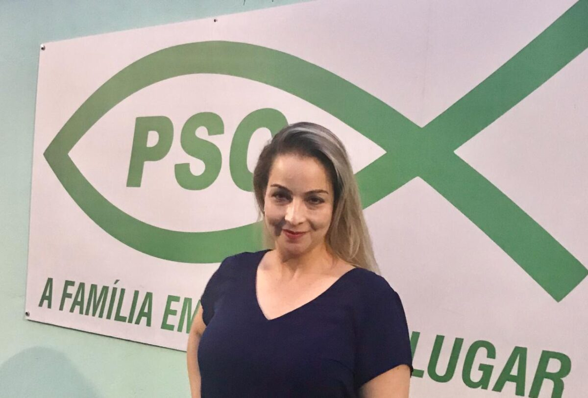 Carol Braz