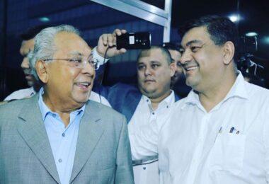 Dermilson Chagas denuncia guarita de meio milhão construída sem licitação por Amazonino Mendes