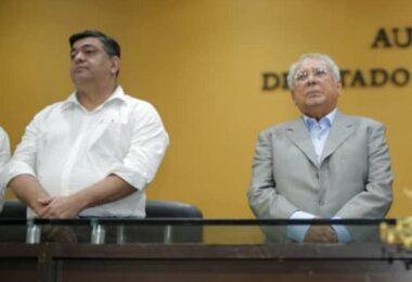 Amazonino Mendes paga R$ 200 mil só em mão de obra na construção da guarita da Seduc
