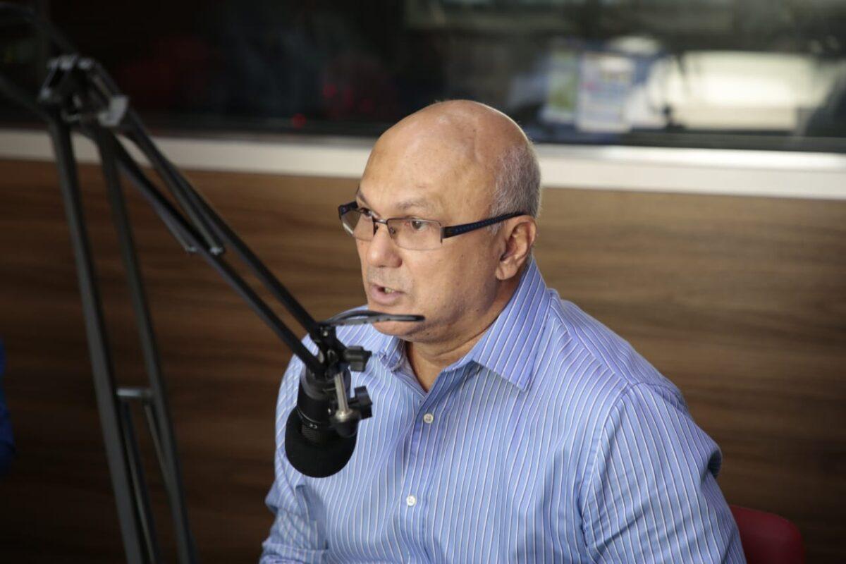 Coronel Menezes