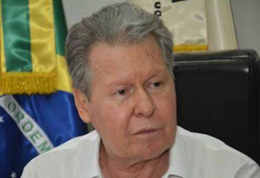 Viaduto do Manoa: obra pode gerar problemas judiciais e políticos para Arthur Neto