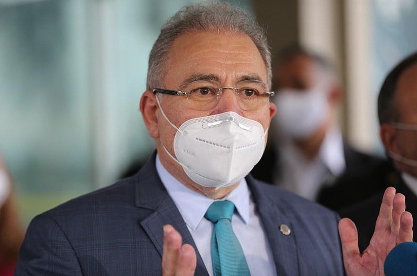 Ministro da Saúde