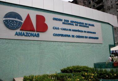 Em reunião com a OAB-AM, TRE-AM define prazos para eleição da entidade