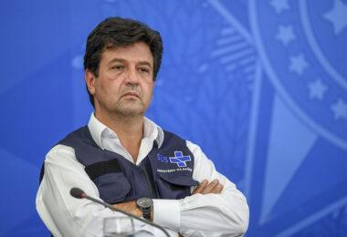 Ex-ministro da Saúde, Henrique Mandetta, pode entrar na disputa presencial de 2022