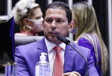 Marcelo Ramos nega ser candidato ao Governo do Amazonas em 2022