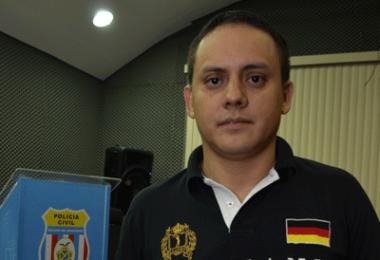 Escrivão que agrediu ex-namorada é expulso da Polícia Civil do Amazonas