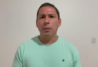Marcelo Ramos alerta para tentativa de golpe com seu nome