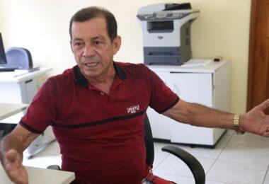 Prefeito de Tabatinga vai gastar R$ 744,2 mil com materiais de higiene e limpeza