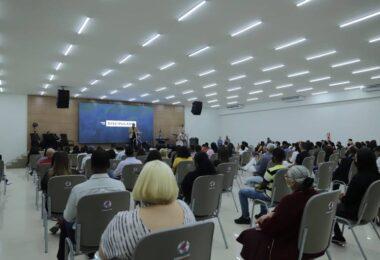 STF retoma julgamento sobre liberação de missas e cultos presenciais durante a pandemia