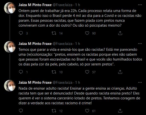 Jaiza Fraxe