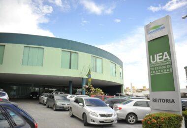 Governo do AM divulga lista de membros do Conselho Curador da UEA