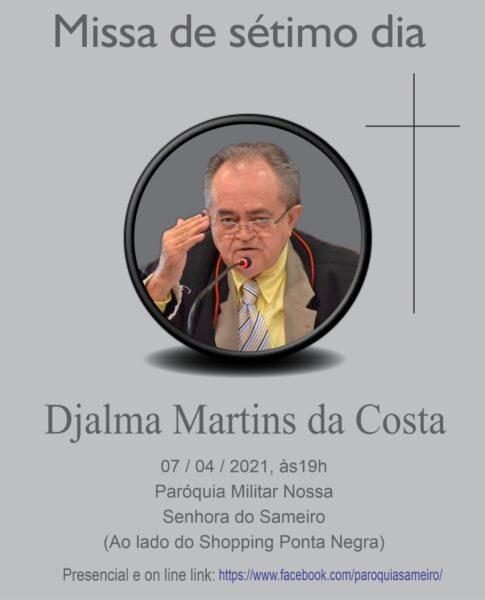Djalma Martins
