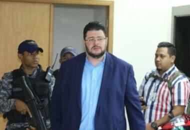 TRF1 mantém liberdade de Mouhamad Moustafá em cinco ações penais