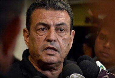 Secretário de Segurança Pública pede afastamento do cargo para tratamento de saúde