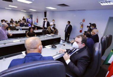 Deputados aprovam Plano de Cargos, Carreiras e Salários da Seduc-AM