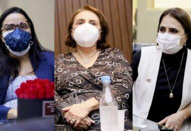 O desafio das deputadas da Aleam para conciliar política e maternidade