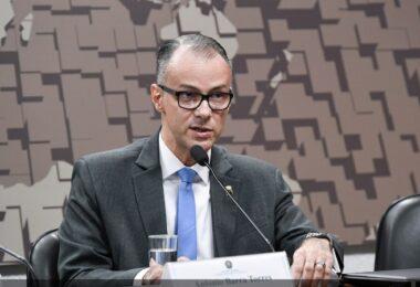 CPI da Pandemia ouve presidente da Anvisa na próxima semana