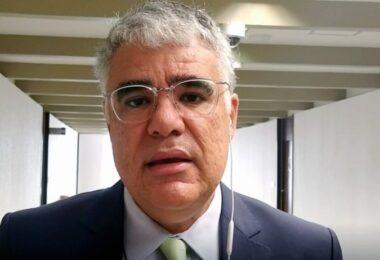 Girão diz que PF mostra autonomia ao pedir abertura de inquérito contra Toffoli