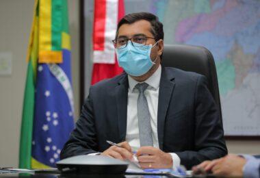 Wilson Lima libera mais R$ 36 milhões do FTI para 61 municípios do interior investirem na Saúde