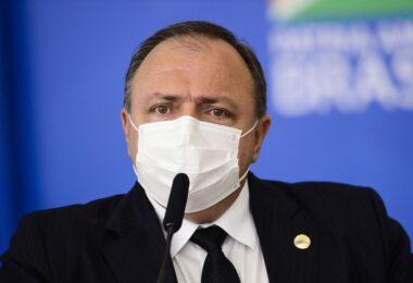 Campêlo contradiz Pazuello e diz que Ministério da Saúde estava ciente sobre a falta de oxigênio